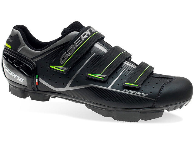 Gaerne G.Laser sko Herre Svart